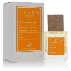 Clean Reserve Solar Bloom Perfume By Clean Hair Fragrance (Unisex)