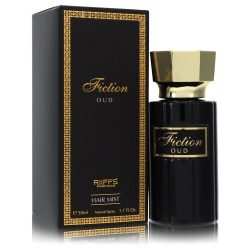 Fiction Oud Perfume By Riiffs Hair Mist