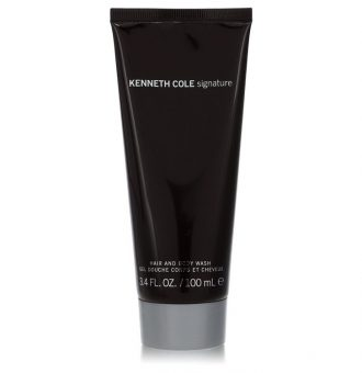 Kenneth Cole Signature Cologne By Kenneth Cole Hair & Body Wash
