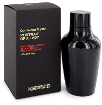 Portrait Of A Lady Perfume By Frederic Malle Body and Hair Oil