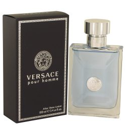 Versace Pour Homme Cologne By Versace After Shave Lotion