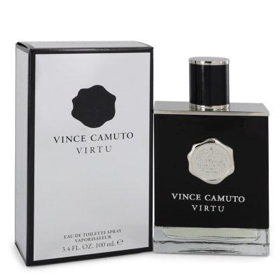 Vince Camuto Virtu Cologne By Vince Camuto Eau De Toilette Spray