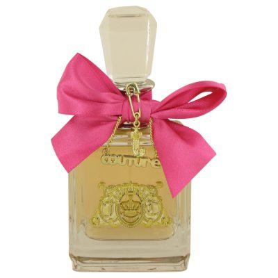 Viva La Juicy Perfume By Juicy Couture Eau De Parfum Spray (Tester)