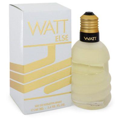 Watt Else Perfume By Cofinluxe Eau De Toilette Spray