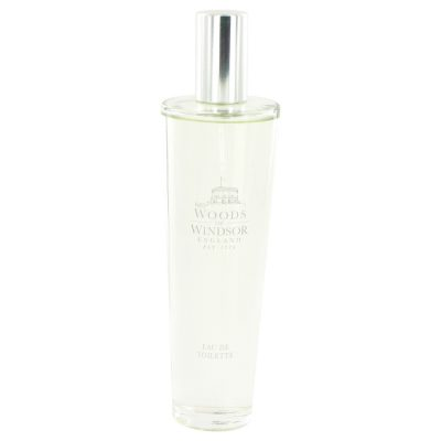 White Jasmine Perfume By Woods Of Windsor Eau De Toilette Spray (Tester)
