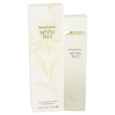 White Tea Perfume By Elizabeth Arden Eau De Toilette Spray