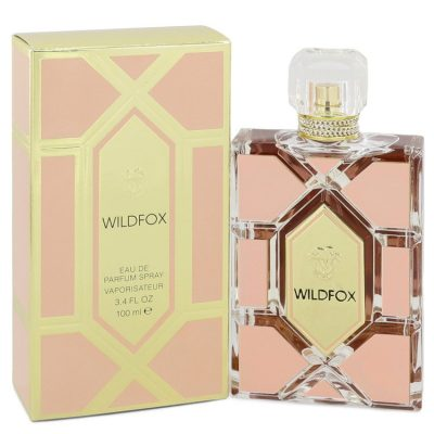 Wildfox Perfume By Wildfox Eau De Parfum Spray
