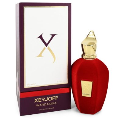 Xerjoff Wardasina Perfume By Xerjoff Eau De Parfum Spray (Unisex)