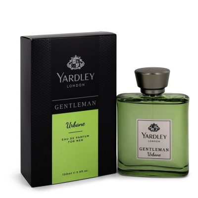 Yardley Gentleman Urbane Cologne By Yardley London Eau De Parfum Spray