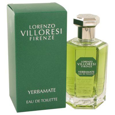 Yerbamate Perfume By Lorenzo Villoresi Eau De Toilette Spray (Unisex)