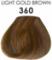 Adore Plus Semi Permanent Hair Color 360 Light Gold Brown 3.4 oz