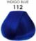 Adore Semi-Permanent Hair Color 112 Indigo Blue 4 oz