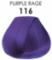 Adore Semi-Permanent Hair Color 116 Purple Rage 4 oz