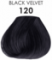 Adore Semi-Permanent Hair Color 120 Black Velvet 4 oz