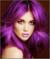 Adore Semi-Permanent Hair Color 121 Jet Black 4 oz
