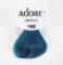 Adore Semi-Permanent Hair Color 168 Emerald 4 oz